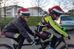 Sortie de Noël avec les Kerbarrés 2019